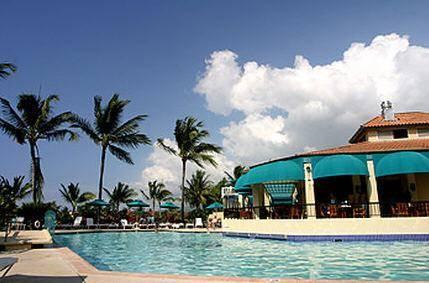 Kona Coast Resort Cover Picture