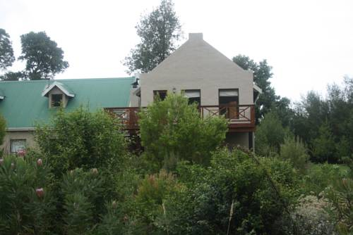 Fijnbosch Cottage and Camping Cover Picture