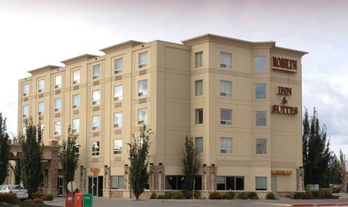 Rosslyn Inn & Suites Cover Picture