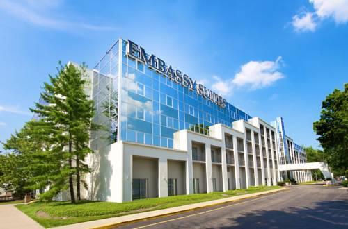 Embassy Suites by Hilton Cincinnati Northeast - Blue Ash Cover Picture
