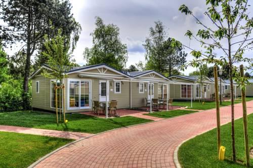 Ferienpark Wulfenerhals Cover Picture