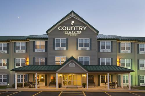 Country Inn & Suites by Carlson - Ankeny Cover Picture