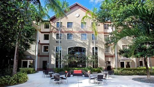 Staybridge Suites Ft. Lauderdale-Plantation Cover Picture