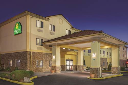 La Quinta Inn & Suites Elizabethtown Cover Picture