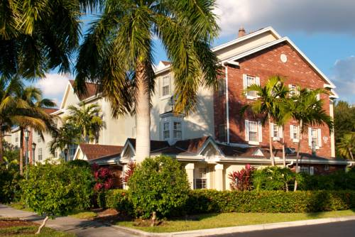 TownePlace Suites Miami Lakes Cover Picture