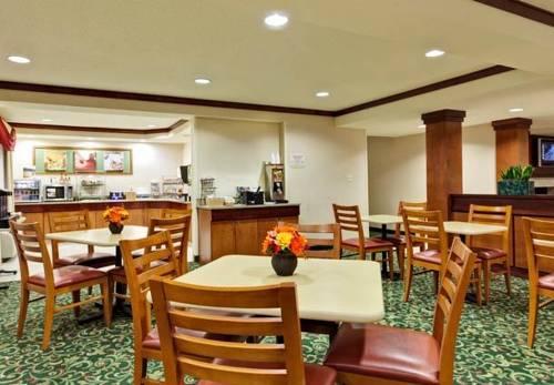Fairfield Inn & Suites Merrillville Cover Picture