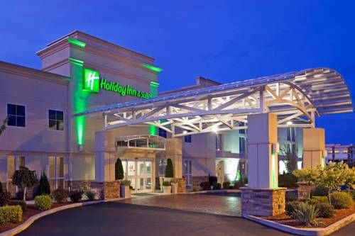 Holiday Inn Hotel & Suites Rochester - Marketplace Cover Picture
