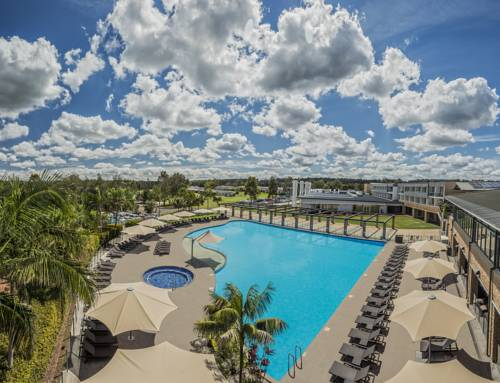 Crowne Plaza Hunter Valley Cover Picture