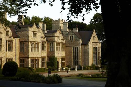 Redworth Hall Hotel Cover Picture