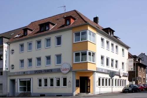 Südhotel Cover Picture