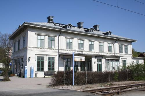 Hotell Lilla Station Cover Picture