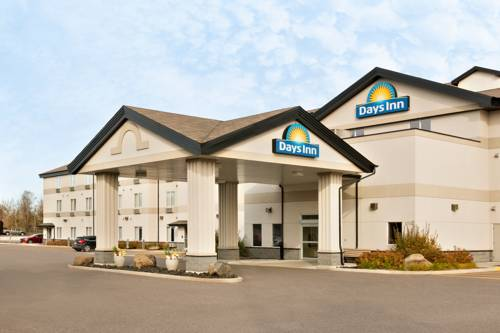 Days Inn Thunder Bay North Cover Picture