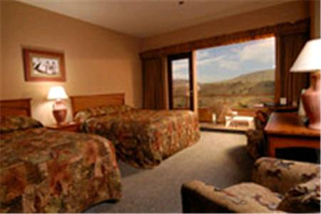 Kah-Nee-Ta Resort Cover Picture