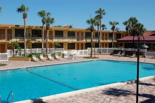 Sabal Hotel Orlando West Cover Picture