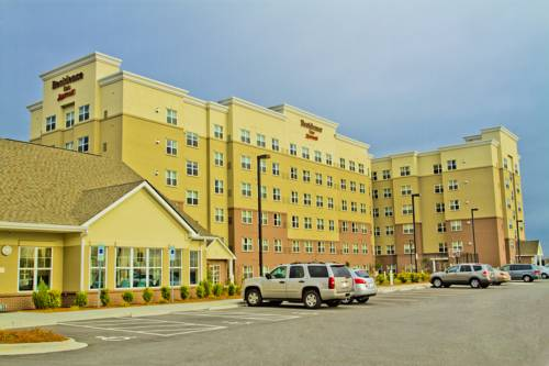 Residence Inn Charlotte Concord Cover Picture