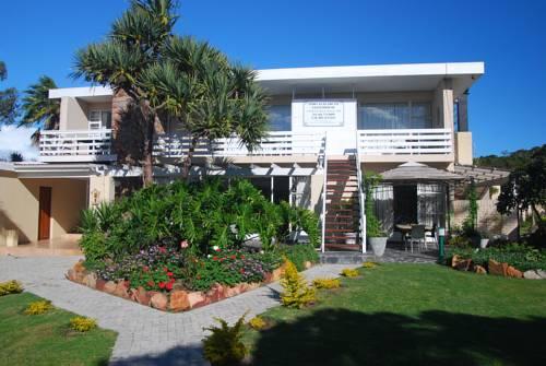 Port Elizabeth Guest House Cover Picture