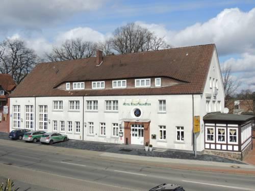 Hotel Stadt Munster (ex Hotel Winkelmanns) Cover Picture