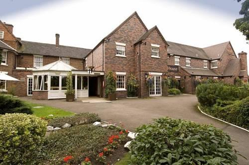 Premier Inn Nuneaton/Coventry Cover Picture