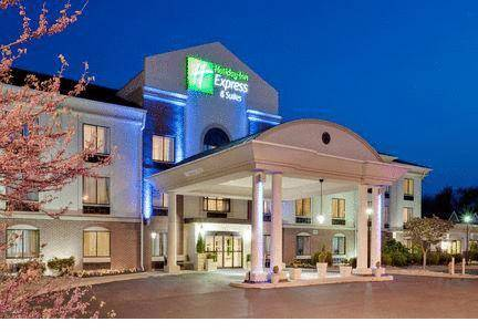 Holiday Inn Express Hotel & Suites Easton Cover Picture