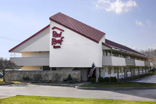 Red Roof Inn Buffalo - Hamburg Cover Picture
