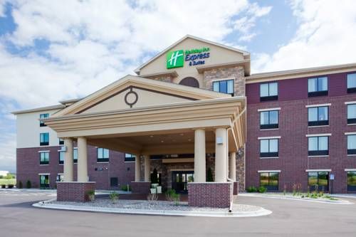 Holiday Inn Express Hotel & Suites Shakopee Cover Picture