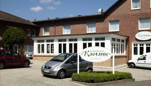 Hotel und Landhaus 'Kastanie' Cover Picture
