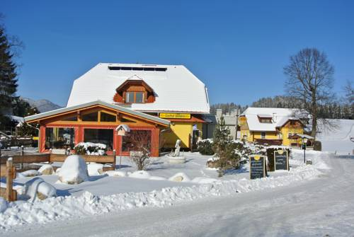 Hotel Gasthof Seeblick Cover Picture