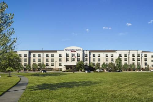 SpringHill Suites by Marriott Omaha East, Council Bluffs, IA Cover Picture
