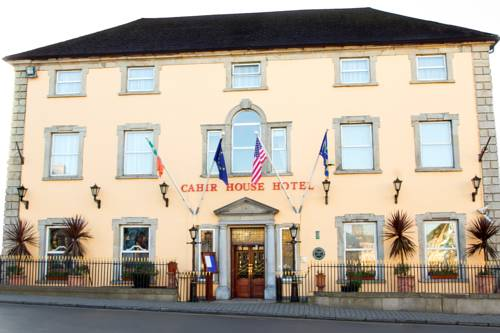 Cahir House Hotel Cover Picture