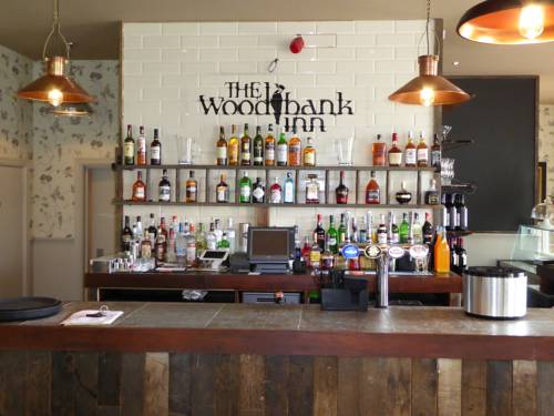 The Woodbank Inn Cover Picture