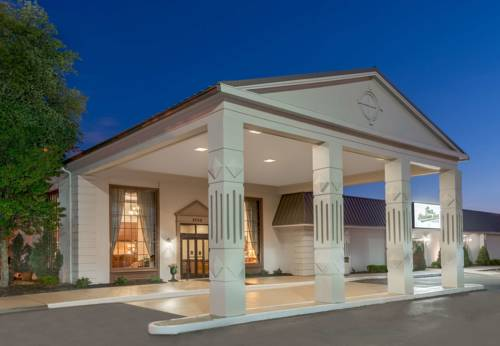 Ramada Plaza Louisville Hotel and Conference Center Cover Picture