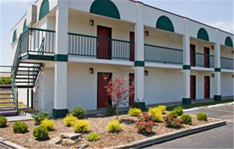 Bestway Inn - Madison Cover Picture