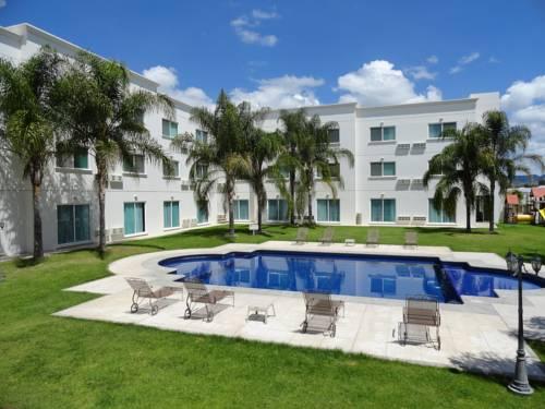 Hotel Real de Minas Bajio Cover Picture