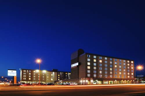 Pomeroy Hotel & Conference Centre Cover Picture