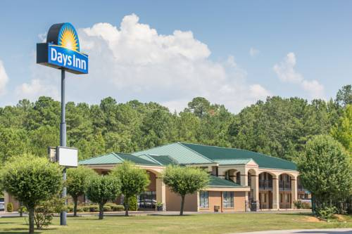 Days Inn Fulton Cover Picture