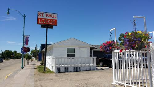 St. Paul Lodge Cover Picture