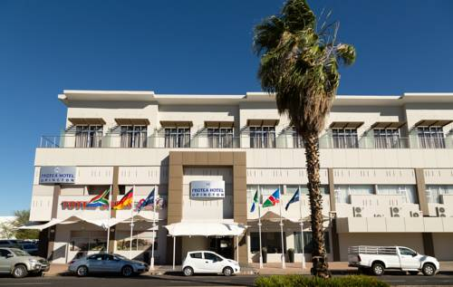 Protea Hotel by Marriott Upington Cover Picture