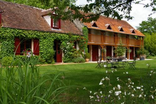 Chambres d'Hôtes - Domaine de Montizeau Cover Picture