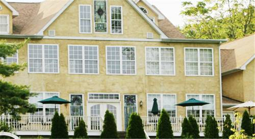 Elk Forge Bed and Breakfast Cover Picture