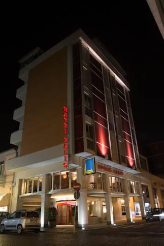Hotel Palio Cover Picture