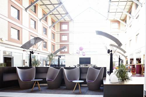 Novotel London Heathrow Airport Cover Picture