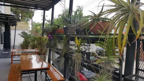Ricco Residence Suvarnabhumi Cover Picture