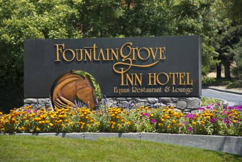 Fountaingrove Inn Hotel and Conference Center Cover Picture
