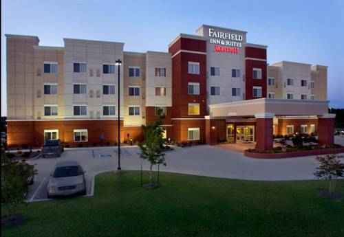 Fairfield Inn & Suites by Marriott Tupelo Cover Picture