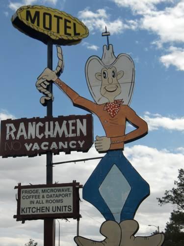 Ranchmen Motel Cover Picture