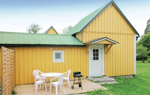 Holiday Home Boge Laxare Slite Cover Picture