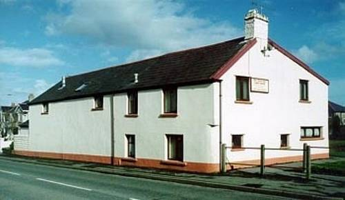 The New Inn Guest House Cover Picture