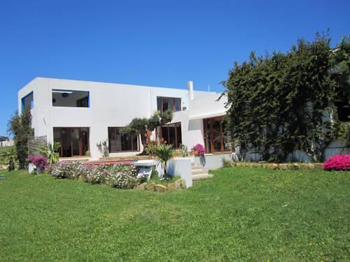 Villa Zahra Cover Picture