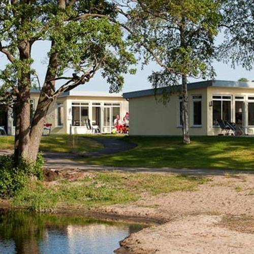 Ringsjöstrand Cottages Cover Picture