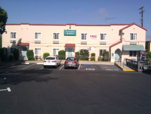 Economy Inn Vallejo Cover Picture
